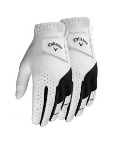 Callaway Weather Spann Golf Gloves - 2-Pack
