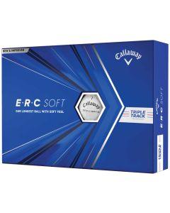 Callaway ERC Soft Personalized Golf Balls