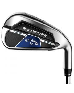 Callaway Big Bertha B21 Irons Hero