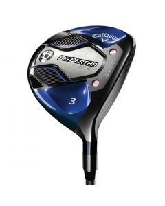 Callaway Big Bertha Reva Fairway Wood Hero