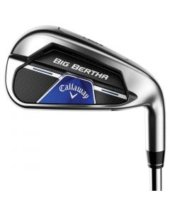 Callaway Big Bertha Reva Irons Hero