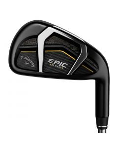Callaway Women's Epic Star Demo Combo Irons