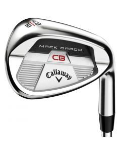 Callaway Mack Daddy Cb Wedge Hero