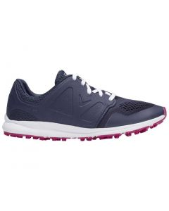 Callaway Women's Solana XT Golf Shoes Navy