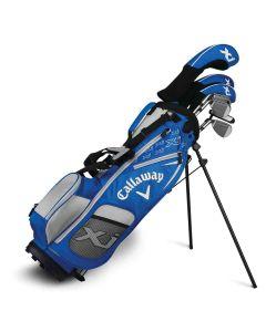Callaway Juniors XJ-2 6-Piece Set Blue