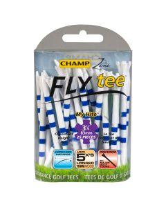Champ Zarma FLYtee MyHite Tees Blue