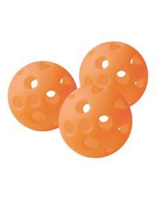 Charter Deluxe Practice Balls Orange