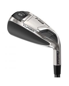 Cleveland Launcher HB Turbo Individual Iron - Pre-Owned