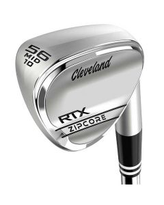 Cleveland Rtx Zipcore Tour Satin Wedge Hero