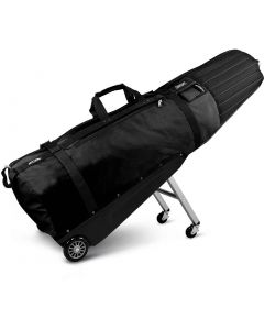 Sun Mountain 2020 ClubGlider Meridian Travel Bag Black