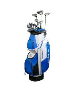 Cobra Fly-XL Complete Set w/ Cart Bag