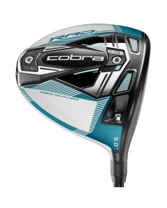 Cobra King Radspeed Island Driver Hero