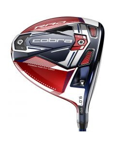 Cobra King Radspeed Pars_and_stripes Driver Hero