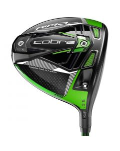 Cobra King Radspeed Season_opener_driver Hero