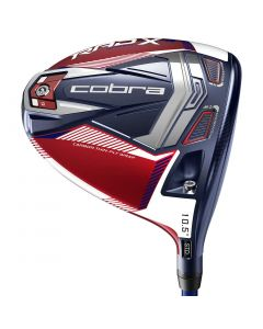 Cobra King Radspeed Xb Pars_and_stripes Driver Hero