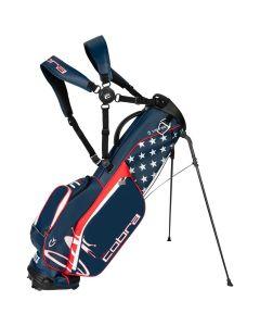 Cobra Limited Edition USA VLX Stand Bag