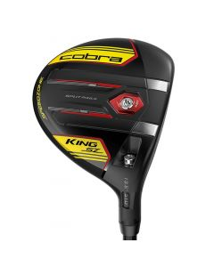 Cobra Speedzone Big Tour Fairway Wood