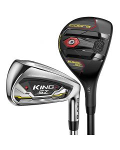 Cobra Speedzone Combo Irons