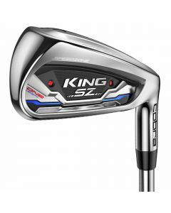Cobra Speedzone ONE Length Irons