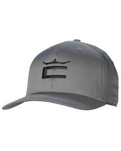 Cobra Tour Crown 110 Hat Quiet Shade