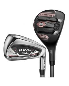 Cobra Women's Speedzone Combo Irons