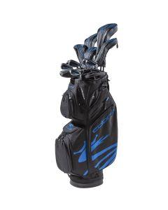 Complete Golf Sets Cobra F Max Airspeed Black
