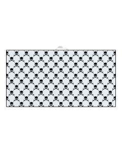 Devant 100 Skulls Ultimate Microfiber Towel