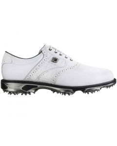 FootJoy DryJoys Tour Golf Shoes White/White Crocodile