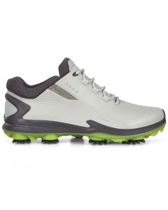 Ecco Biom G3 Golf Shoes Concrete Profile