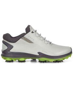 Ecco Biom G3 Golf Shoes Concrete Profile