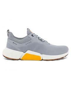 Ecco BIOM H4 Golf Shoes Silver