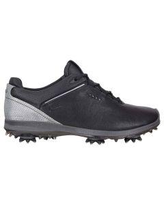 Ecco Women's BIOM G2 Golf Shoes Black/Silver
