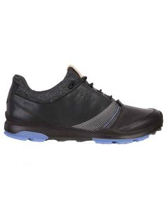 Ecco Women's BIOM Hybrid 3 GTX Golf Shoes Black