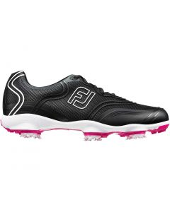 FootJoy Women's FJ Aspire Golf Shoes Black