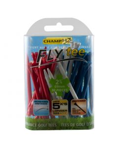 Champ Zarma FLYtee Tees Red/White/Blue