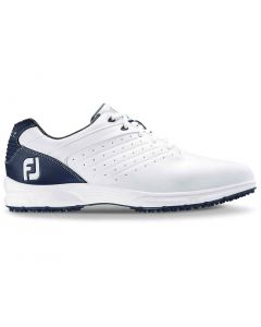 FootJoy ARC SL Golf Shoes White/Navy