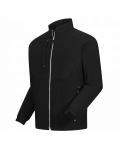 FootJoy DryJoys Tour LTS Rain Jacket Black/White