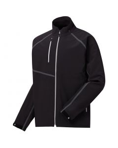 Footjoy Hydrotour Rain Jacket Blackcharcoal