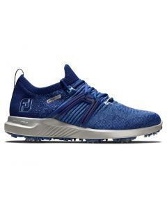 FootJoy HyperFlex Golf Shoes Navy/Blue