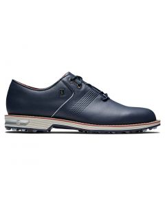 FootJoy Premiere Series Flint Golf Shoes Blue/Red