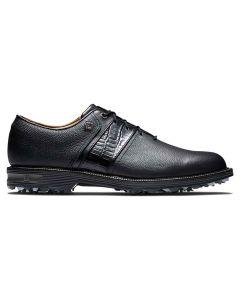 FootJoy Premiere Series Packard Golf Shoes Black/Black