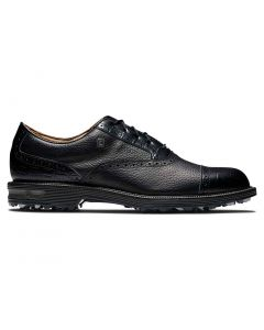 FootJoy Premiere Series Tarlow Golf Shoes Black/Black