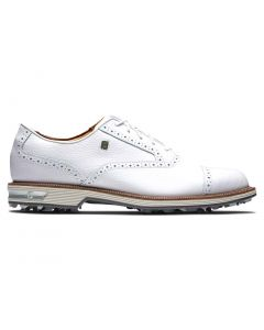 FootJoy Premiere Series Tarlow Golf Shoes White/White