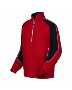 FootJoy Sport Windshirt Red/Navy