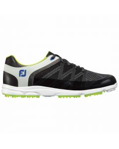FootJoy Women's Sport SL Golf Shoes Dark Charcoal/Light Grey