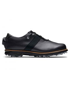 FootJoy Women's Premiere Series BOA Golf Shoes Black