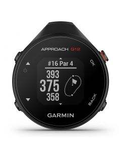 Garmin Approach G12 GPS Golf Rangefinder