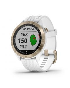 Garmin Approach S40 GPS Golf Watch White
