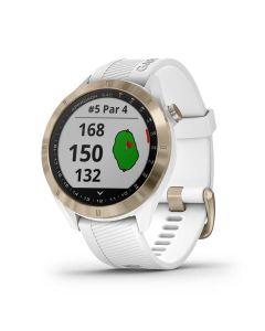 Garmin Approach S40 GPS Golf Watch White