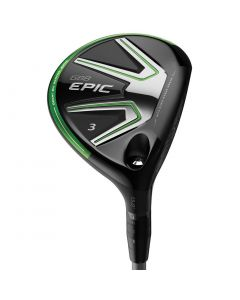 Callaway GBB Epic Demo Fairway Wood